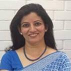 Ms Shalini Khanna