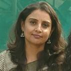 Ms Vinita Bhatia