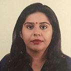 Ms Shawoli Bhattacharjee