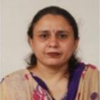 Ms Arpana Srivastava