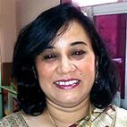 Ms Mahua Shrivastava