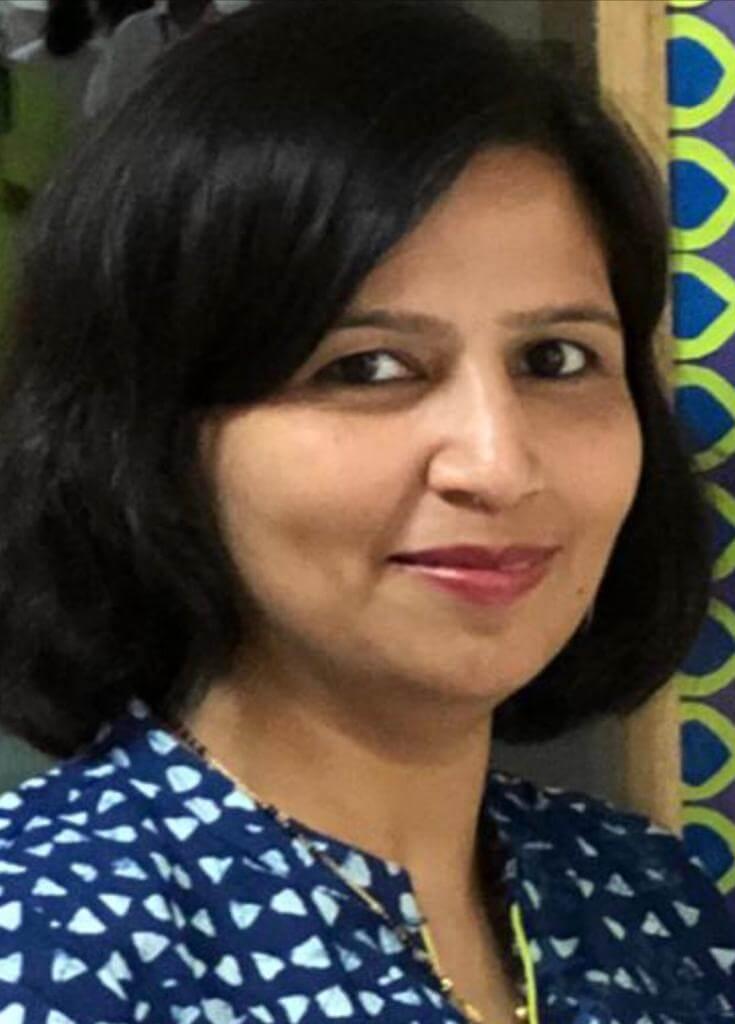 Ms Poonam Wadehra