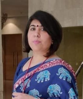 Ms Shikha Malhotra Sehgal
