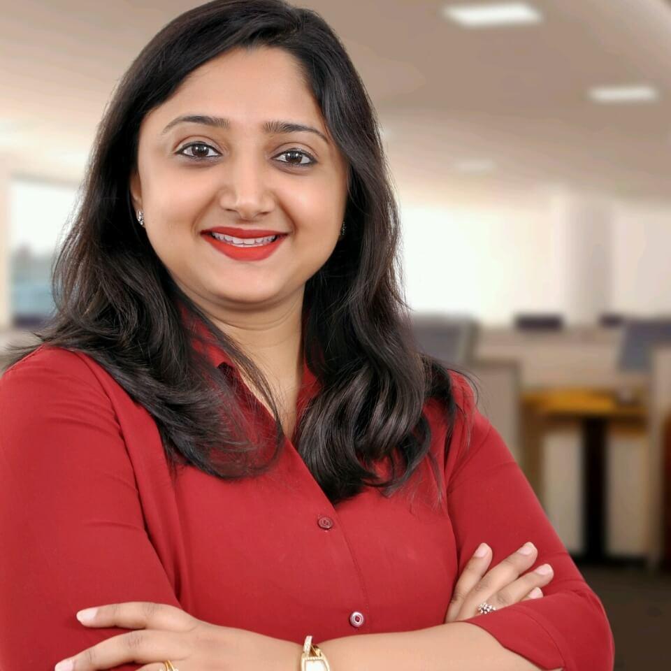 Dr Kavita Bhargava