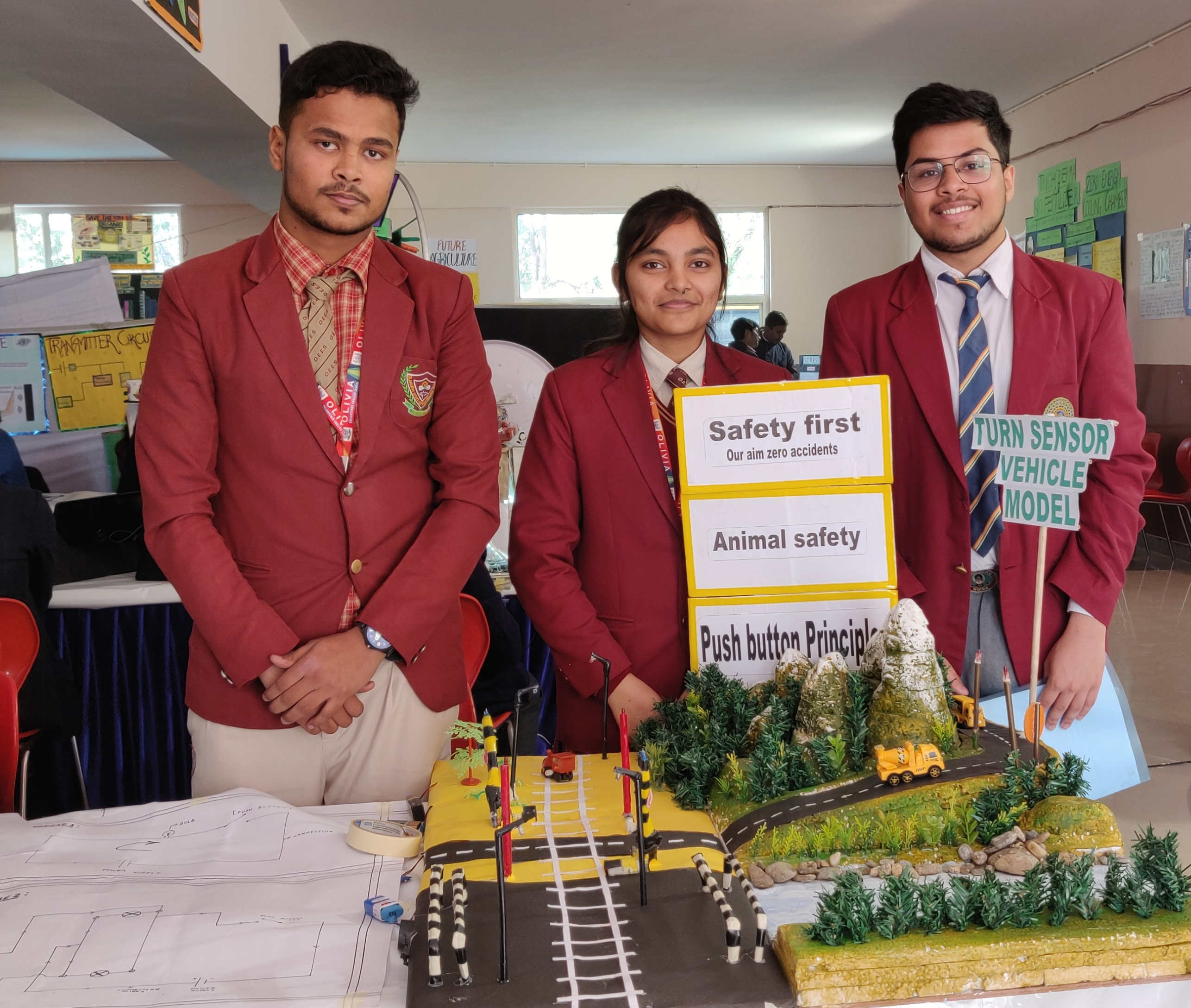 CBSE National Science Exhibition